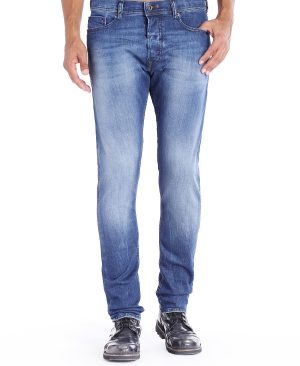 Denim Fashion Carrot Style Jeans Available color : Black, Blue, All on Demand Manufacturer : NavKam Enterprises Country of origin : Pakistan NavKam Enterprises make sure all Standard quality Procedure and washing treatments.